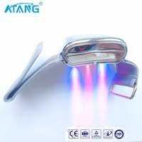 ATANG 2018 High Blood Pressure Diabetes Cholesterol Rhinitis Treatment Cerebral Thrombosis Medical Device Laser Therapy Watch