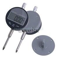 0 01mm 0 0005 Range 0 25 4mm 1 Gauge Digital Dial Indicator Precision Tool