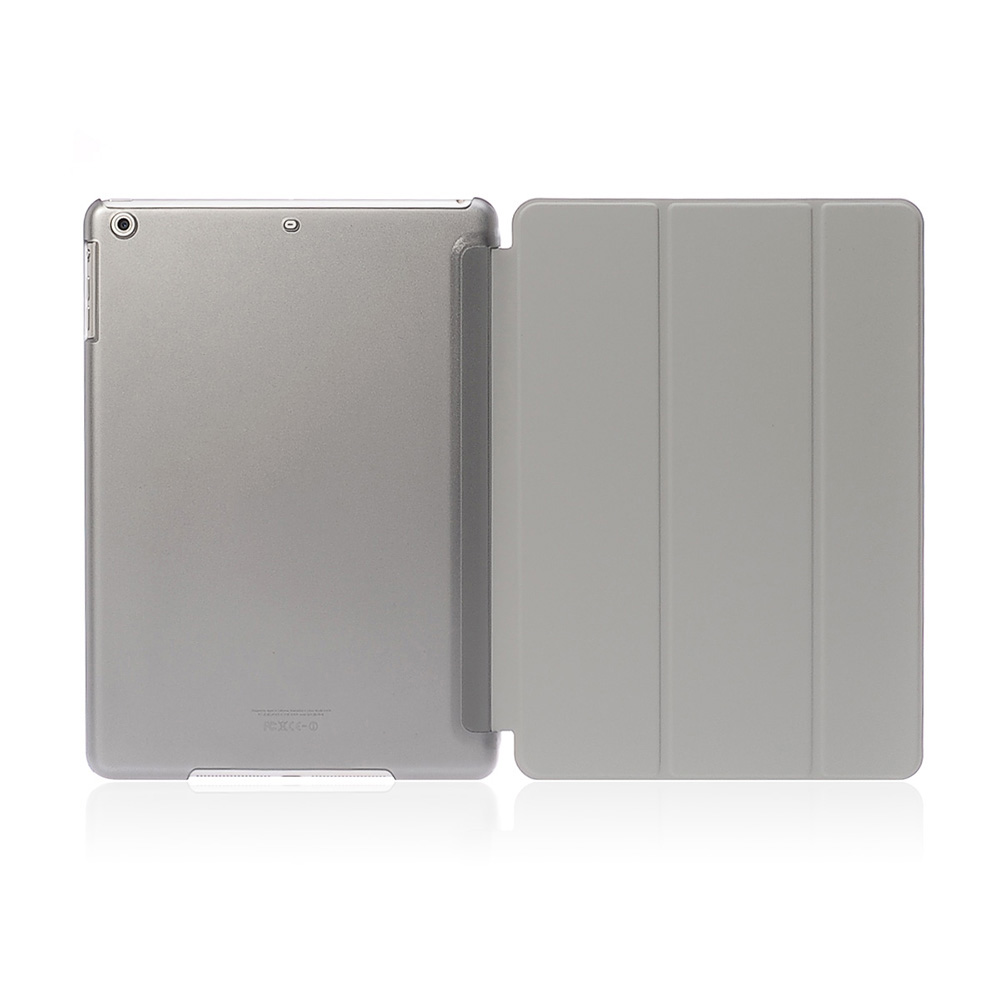 New Universal 3 Fold Smart Cover with Auto Sleep for IPad Air/Pro 10.5 15