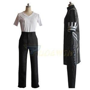 Image 3 - My Hero Academia Boku no Hero Academia OCHACO URARAKA Dabi Cosplay Costume US EU Size Now