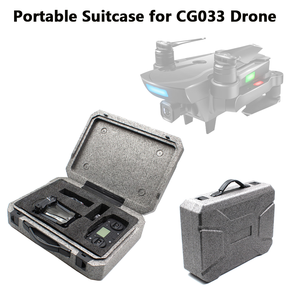 SG900-CG033-CG006-GPS-Zang-o-RC-pe-a-De-Reposi-o-mala-saco-R-gido