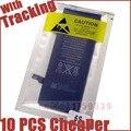 IP6S новый 0 цикл Батареи OEM нейтральный Запечатанный пакет без ЛОГОТИПА Для Apple iPhone 6 S iPhone6S Батареи Мобильного телефона