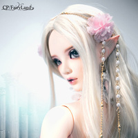 BJD Doll 1/3 Fairyland Feeple65 Chloe fullset suit Girls dollmore supergem dream love clothes wig shoes luts littlemonica fl eye