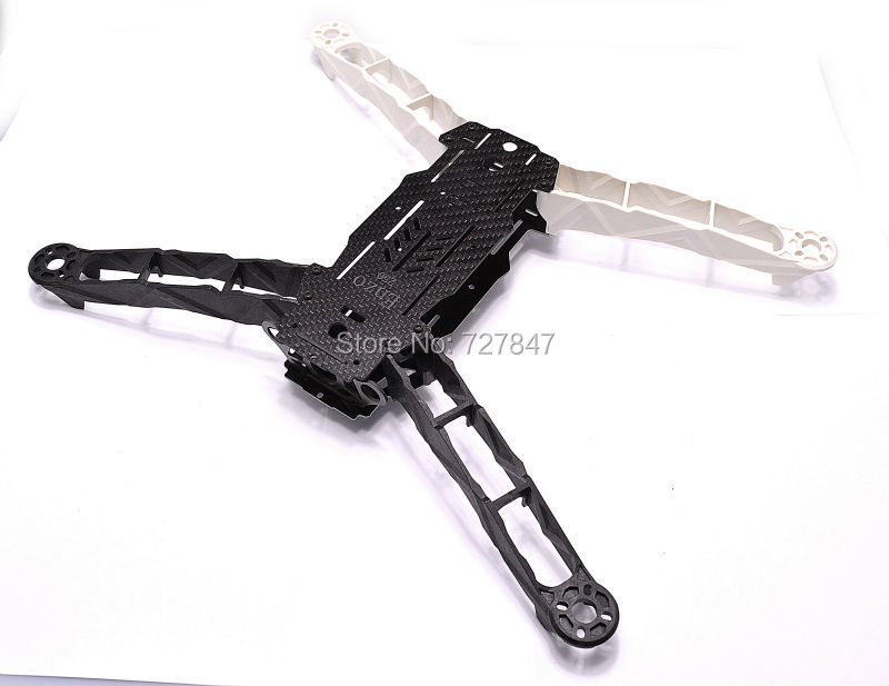 online shop enzo330 wheelbase 330mm 330 4 axis carbon fiber quadcopter frame kit for rc multicopter aliexpress mobile
