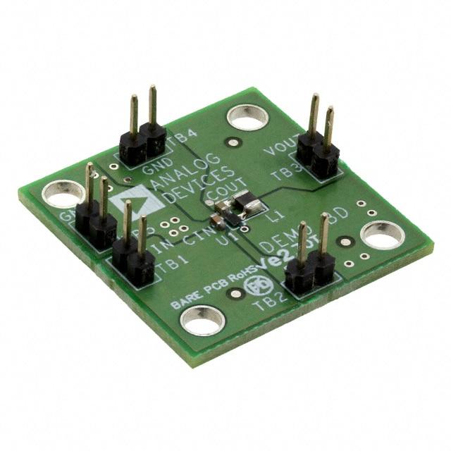 ADP2108-1.3-EVALZ Power Management IC Development Tools ADP2108-1.3 Eval Brd 2108 2115