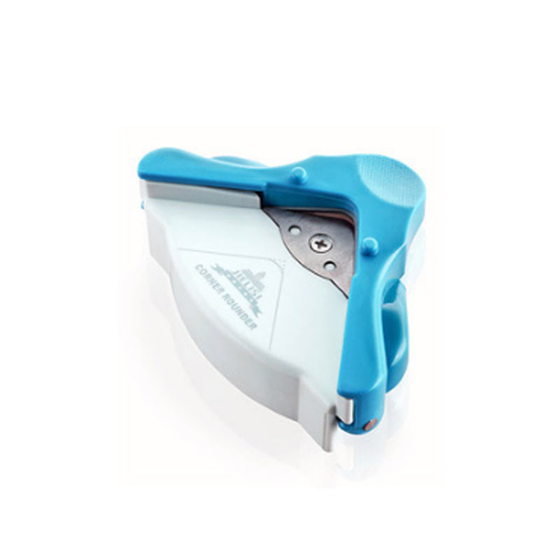 R5mm Angle Trimmer Punch Card Corner Cutter Clipper Rounder Tool Paper Puncher Photo Cut Scrapebooking Craft DIY Office Statione
