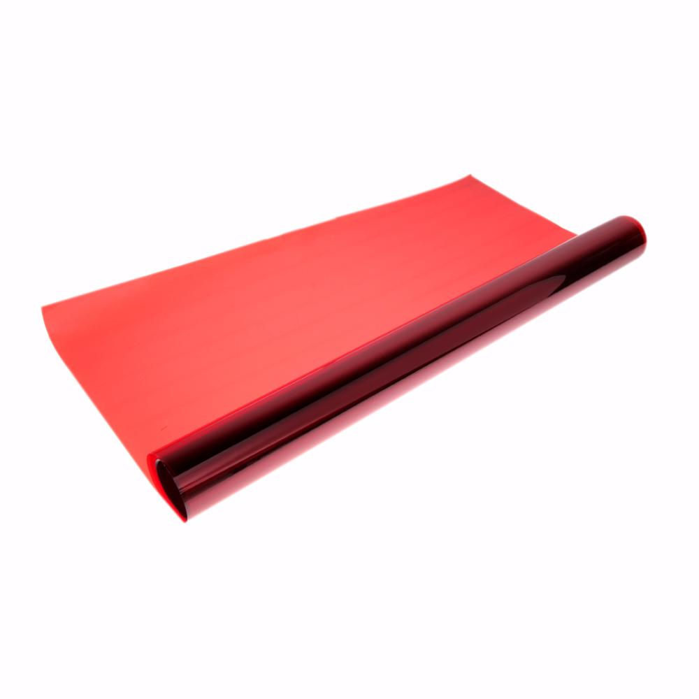 popular red car window tint buy cheap red car window tint. Black Bedroom Furniture Sets. Home Design Ideas