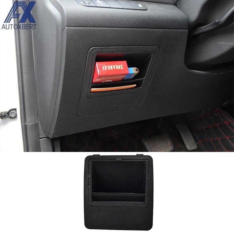 Ax Center Console Storage Box Bin Per Hyundai Elantra Avante Lhd 2017 Bracciolo Scatola Dei Fusibili Vassoio Di Carta Moneta Slot Guanto Auto Cassa Del Supporto