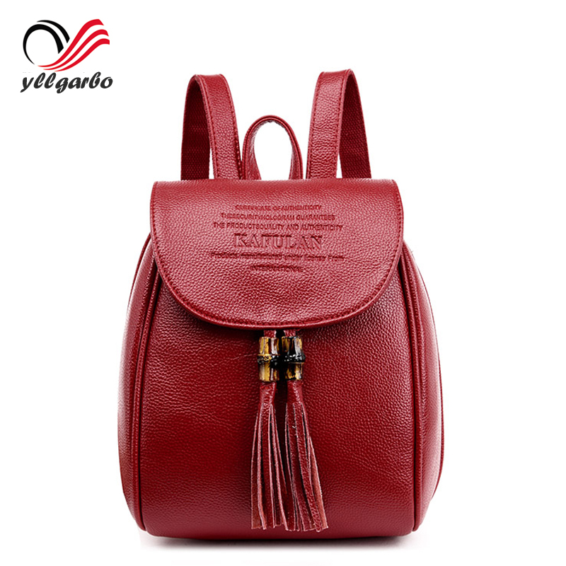 new vintage casual Mini small genuine leather travel bags high quality kids fashion font b women