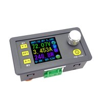 RD Digital Step down power supply Programmable Constant Voltage Current power source Module Voltmeter Ammeter Buck Converter