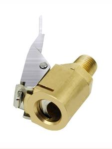 Image 3 - Автомобильный адаптер для насоса, автомобильный компрессор для шин, комплект для установки шин, воздушный патрон, воздушный насос, зажим для клапана, адаптер для автомобильного насоса