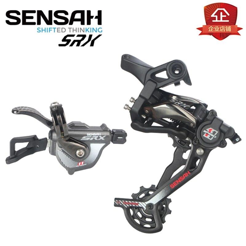 Dérailleur arrière SENSAH X01 Type 2.1 11 vitesses dérailleur arrière gx11