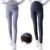 Plus Size Maternidade Calças Leggings Inverno Quente Roupas para Mulheres Grávidas Gravidez Moda Premama Ropa Roupas 4 Cores