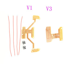For PS4 Controller remapper V1 V3 Modding Ribbon Board for Paddles Switch Button Wire Kit