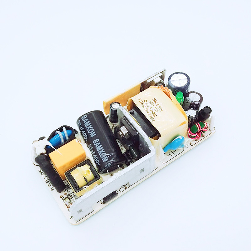 AC-DC 12V 2.5A Switching Power Supply Module DC Voltage Regulator Switch Circuit Bare Board SMPS Monitor 2500MA With LED meanwell 12v 350w ul certificated nes series switching power supply 85 264v ac to 12v dc