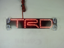 Universal Third brake lights led car light for TRD