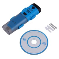 Superior Quality1Pc BSIDE BTH04 Digital USB Temperature Data Logger Reading RecorderStylish Worldwide Store