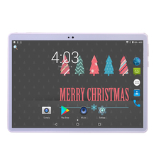 Lonwalk 2018 Newest 10 inch Tablet PC Octa Core 4GB RAM 32GB ROM Dual SIM Cards Android 7.0 GPS 3G 4G LTE