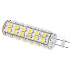 GY6.35 Led Car Light Corn Bulb 51LED 3528 SMD Wide voltage AC/DC10-30V White Warm White 3W 380-405LM 10pcs/lot