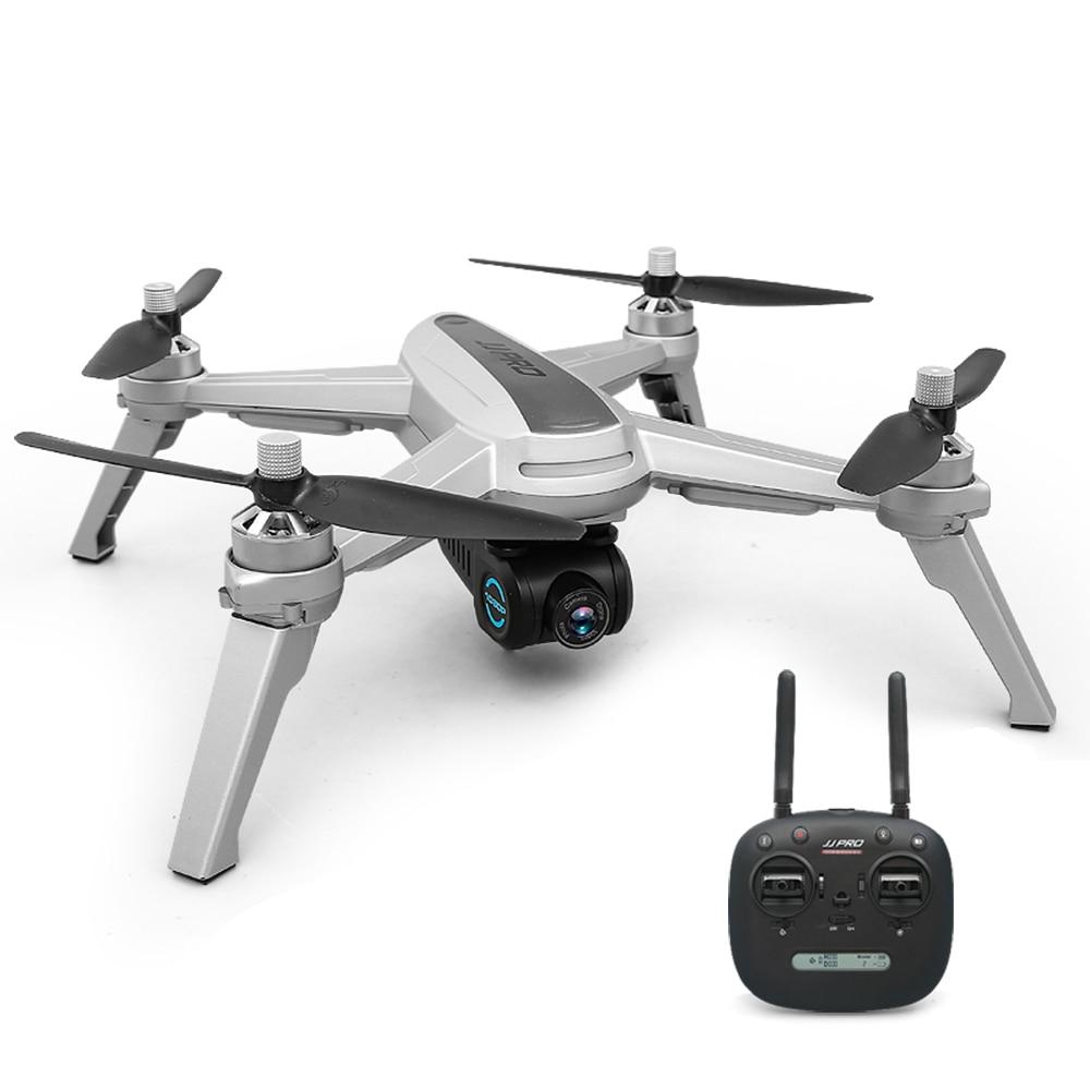 JJRC JJPRO X5 EPIK FPV RC Drone with 1080P Camera 5G Wifi GPS Drone Follow Me Altitude Hold RC Quadcopter epik high seoul