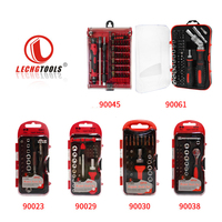 23/ 29/ 30/ 38/ 45/ 61 pcs   Hand     Tool   Set General Household   Hand     Tool   Kit w/ Plastic Toolbox Storage Case Socket Screwdriver Bits
