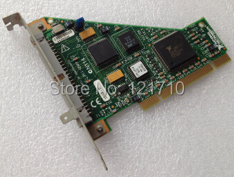 Industrial equipment board National Instruments NI PCI-6503 185183C-01 185183G-01 185183F-01 цена и фото