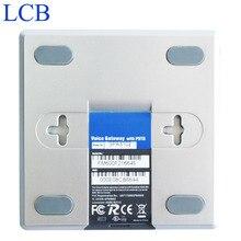 Frete grátis! Roteador LINKSYS Pro Gateway de Voz SPA3102 Voip telefone 1 + 1 FXO FXS Desbloqueado sem caixa de Varejo