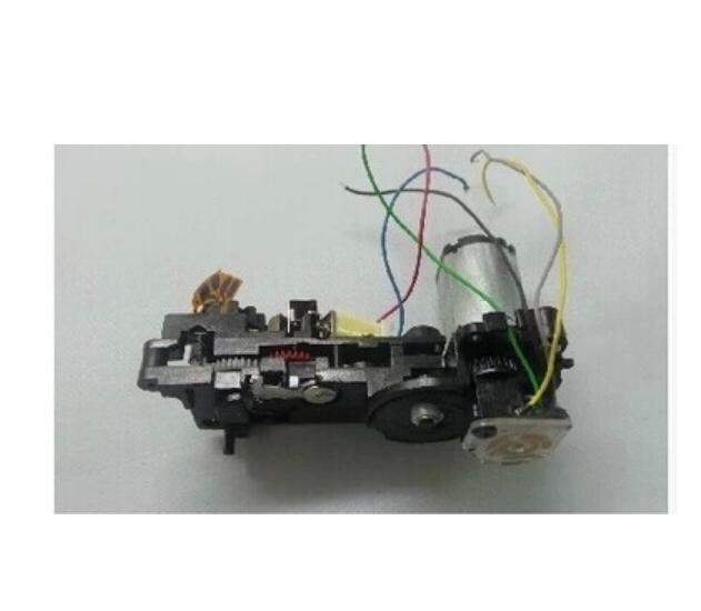 Réparation appareil photo Pièces D40 D40X D60 Ouverture groupe moteur pour Nikon