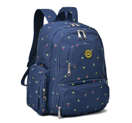 QIMIAOBABY grande capacité sac à langer sac à dos étanche multifonctionnel  sac à langer sac à dos pour bébé soins maternelle pour poussette 73bfde41922