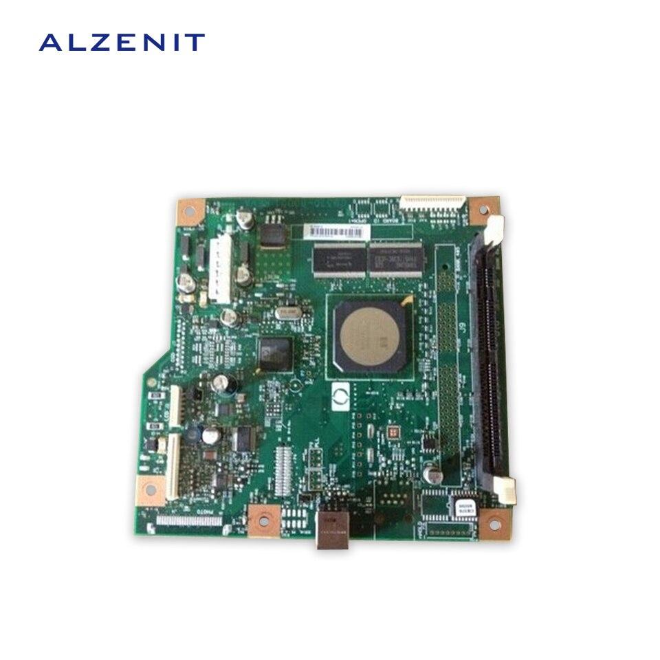 GZLSPART For HP 1015 CM1015 HP1015 Original Used Formatter Board CB394-67902 Laserjet Priter Parts On Sale