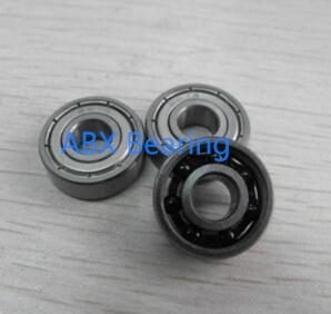 Free Shipping 50 PCS S684ZZ S684 Fishing Reel Bearings 4x9x4 mm Stainless Steel Hybrid Ceramic Bearings DDL-940ZZ ABEC7  free shipping 10 pcs 684zz 684z 684 bearings 4x9x4 mm miniature ball bearings l 940zz abec5