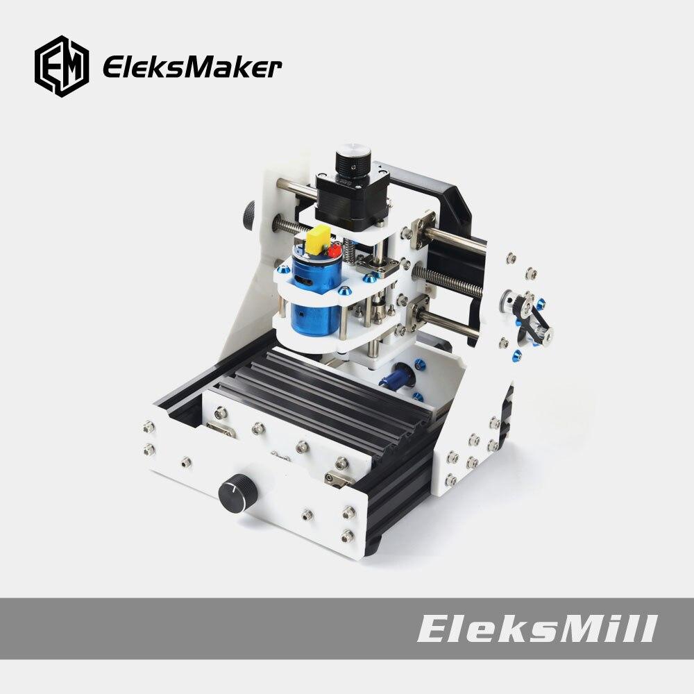 Machine à graver EleksMill CNC EleksMaker avec Module Laser