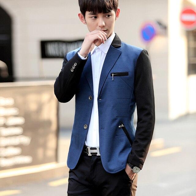 Aliexpress.com : Buy Mens Suits jackets 2017 Noble Fashion ...