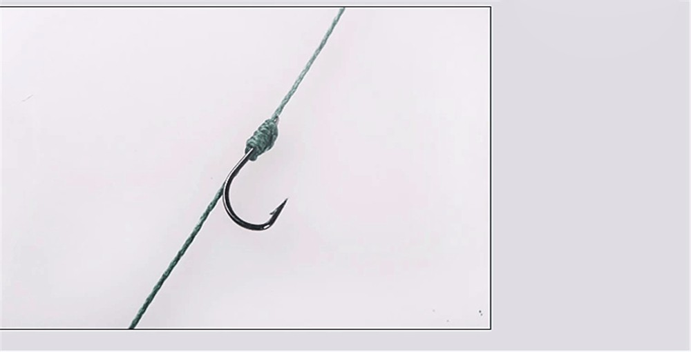 Full Metal Fishing Hook Knotting Tool & Tie Hook Loop Making Device & Hooks Decoupling remover Carp Fishing Accessory 12