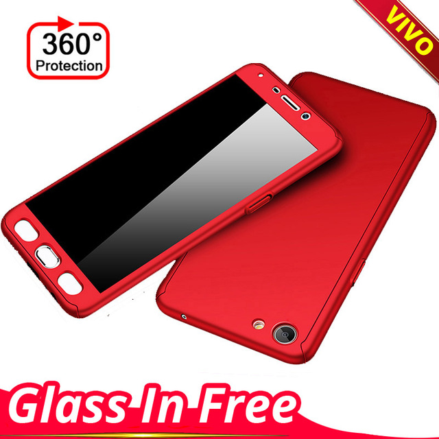 cheap for discount 0b5fb 0822d US $3.88 |For VIVO Y83 Case TPFIX 360 Full Body Matte PC Hard Back Cover  For vivo X21i X21 X20 Plus V9 V7 V5 Y85 Y71 X9 X9S Y79 Y69 Y67-in Fitted ...