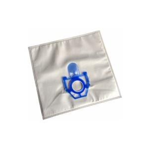 Image 3 - Sacchetto di polvere di ricambio per ZELMER SAFBAG 49.4001 ZVCA100B 49.4000 49.4020 919.0 ST ZMB02X12K motore filtro vuoto parti più pulito