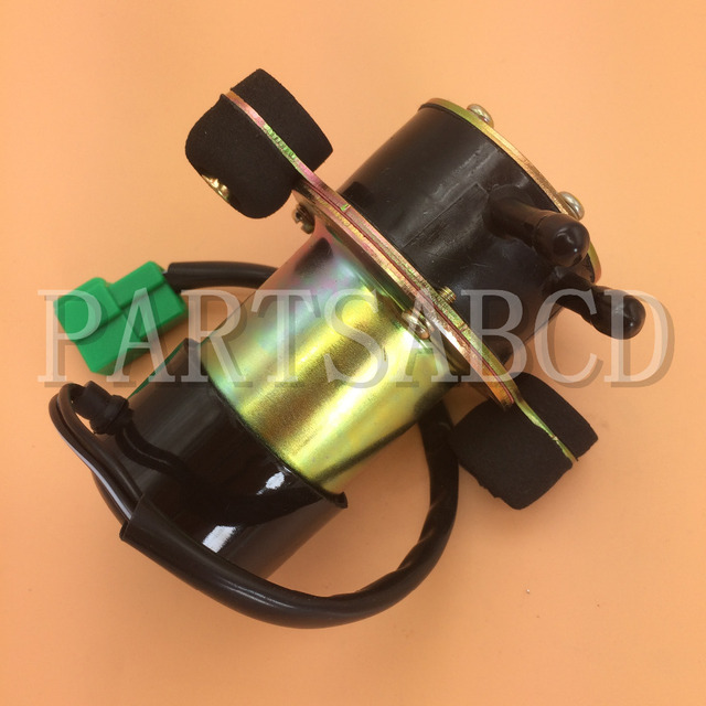US $29 99 |UTV ELECTRIC FUEL PUMP 300CC 500CC XY300 XY500 ATV FUEL PUMP  ASSEMBLY-in ATV Parts & Accessories from Automobiles & Motorcycles on