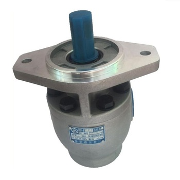 Hydraulic Pump CBF-E10 CBF-E16 CBF-E18 High Pressure Pump Gear Pump Pressure:16Mpa~20Mpa Rotation:CW