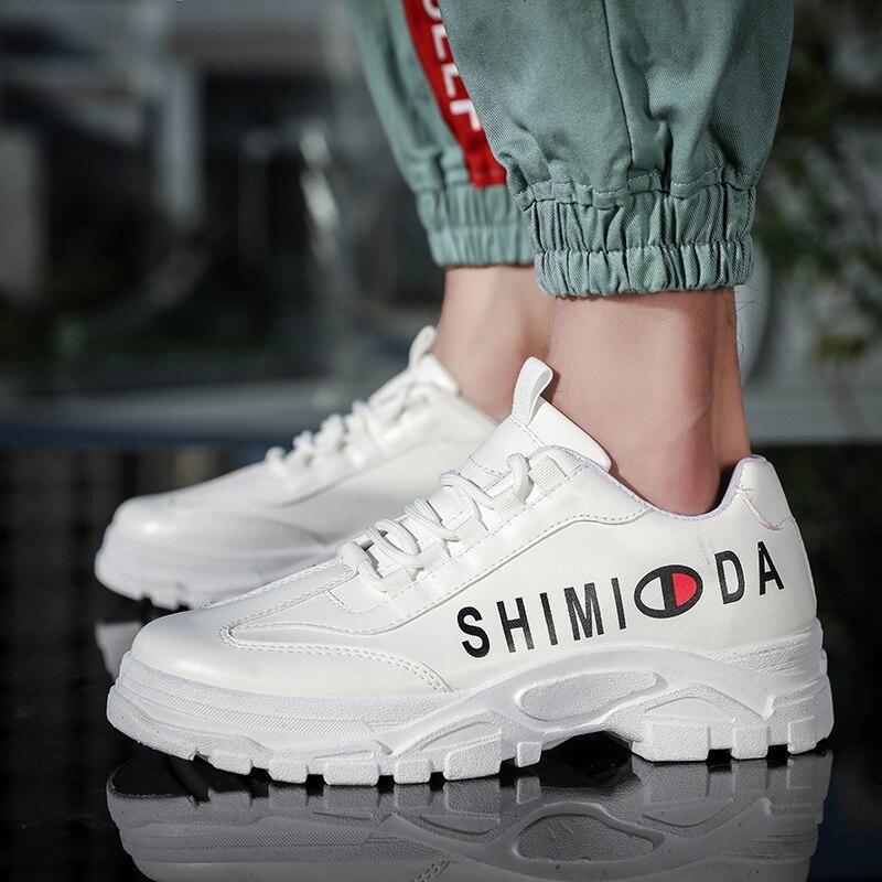 Pour Mâle Chaussures Hommes Casual Espadrilles Formateurs En Ons Cuir Krasovki Sport rouge Adulte Superstar 2018 blanc Noir Hiver 1rtxAw1dq