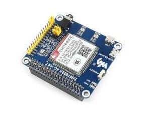 Image 4 - SIM7600A H SIM7600E H SIM7600G H SIM7600CE 4G قبعة 4G/3G/2G/GSM/GPRS/GNSS قبعة ل التوت بي ، LTE CAT4