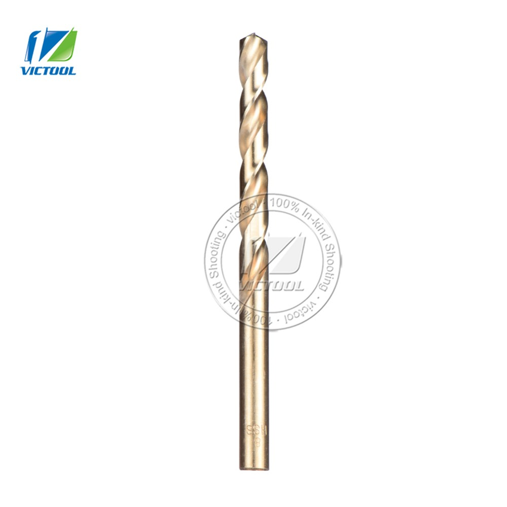 HSS8.0mm 2pcs/Set Metalworking Tools Twisted Drill Bit Steel Cobalt-coated High-speed Steel Cobalt Twist Drill Power Tools Bit чехол на сиденье skyway chevrolet cobalt седан ch2 2