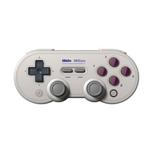 Игровой контроллер 8BitDo SN30 Pro GB SN для Windows, Android, macOS, Nintendo Switch