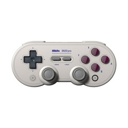 8BitDo SN30 Pro GB SN version Gamepad Controller for Windows Android macOS Nintendo Switch Steam