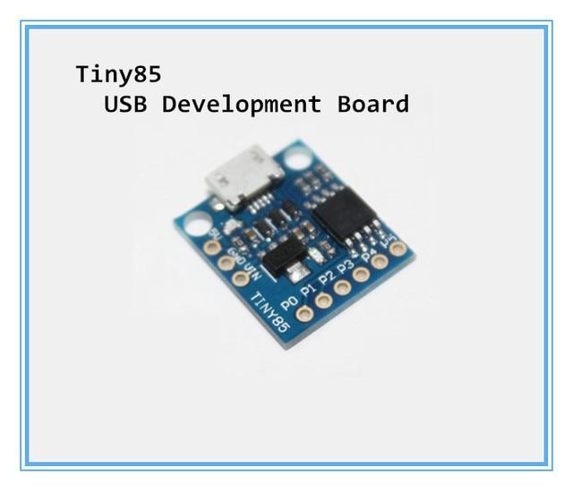 Free shipping! GY Digispark Kickstarter Mini Development board TINY85 module for Arduino usb