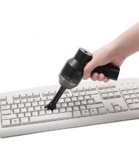 Vacuum cleaner charging power computer keyboard notebook handheld mini USB mini cleaner