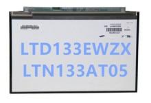 "Original A + 13.3 ""Pantalla LCD LED LTN133AT05 LTD133EWZX para sony VGN-SR series Laptop"