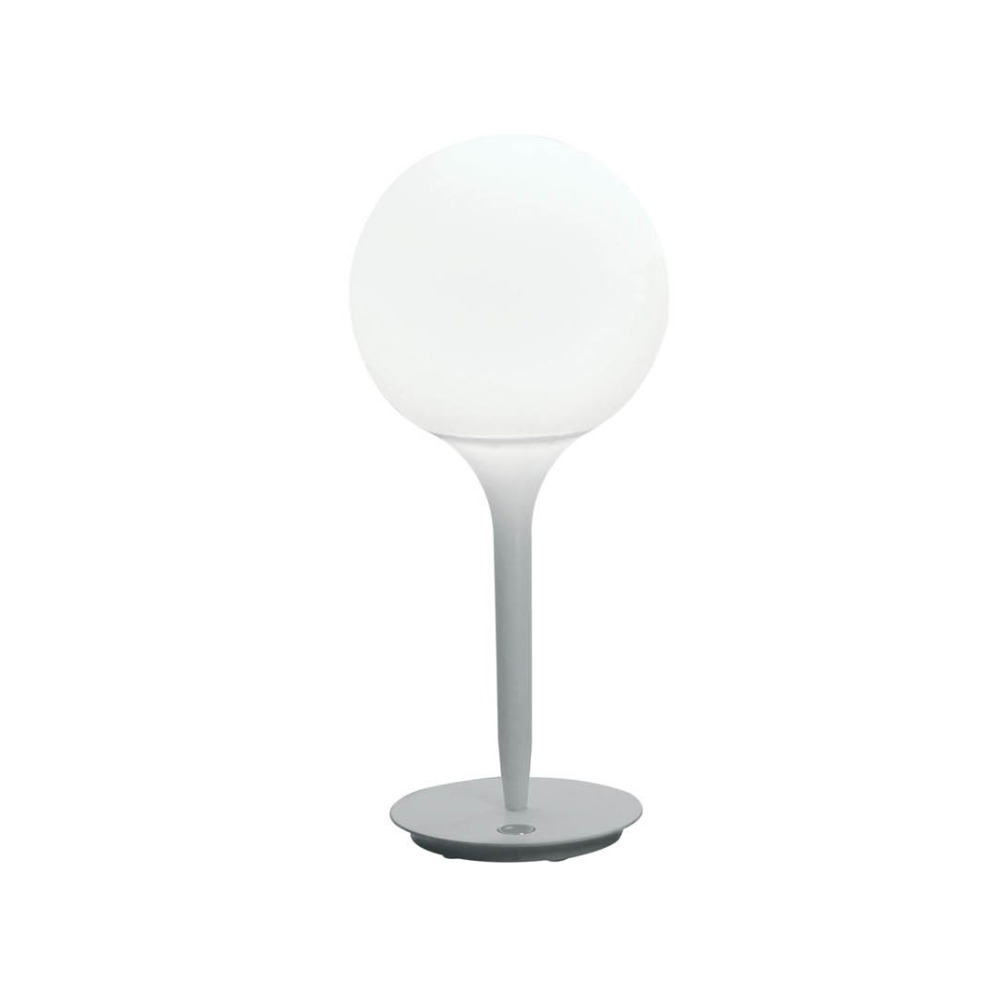 Aliexpress Buy White Glass Ball Table Lamp Reading
