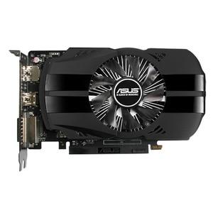 Image 2 - Asus carte graphique GeForce GTX/1050Ti PH GTX, 7008MHz, 1290 bits, 1392/3.0 MHz, GDDR5, PCI Express, 16x