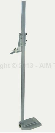 20 500MM Precision Height Measuring Caliper Gauge Carbide Scratcher Scriber материнская плата gigabyte ga h110 d3a h110 socket 1151 2xddr4 4xsata3 1xm 2 1xpci e16x 2xpci e1 2xusb3 0 d sub com lpt glan atx
