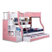 Room Mobilya Matrimonio Single Kids Deck Home Furniture Letto Matrimoniale Mueble De Dormitorio Moderna Cama Double Bunk Bed